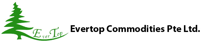 Evertop Commodities Pte Ltd.